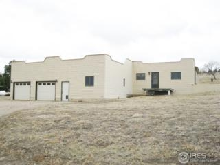 28753 County Road 41, Padroni, CO 80745 (#815024) :: The Peak Properties Group
