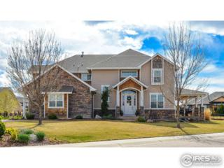 5517 Evangeline Dr, Windsor, CO 80550 (MLS #816244) :: 8z Real Estate