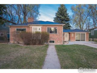 520 S Grant Ave, Fort Collins, CO 80521 (MLS #816245) :: Downtown Real Estate Partners
