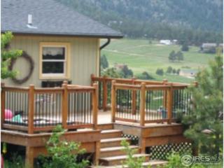 109 Button Rock Rd, Lyons, CO 80540 (MLS #816519) :: 8z Real Estate