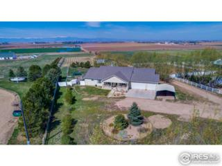 35509 County Road 31, Eaton, CO 80615 (MLS #816586) :: 8z Real Estate