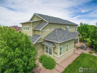 1530 Waterfront Dr, Windsor, CO 80550 (MLS #816915) :: 8z Real Estate