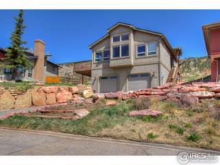 104 Longs Peak Dr, Lyons, CO 80540 (MLS #816930) :: 8z Real Estate