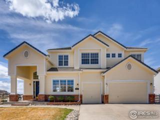 10475 Dunsford Dr, Lone Tree, CO 80124 (#817422) :: The Peak Properties Group