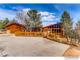 315 Northfield Rd, Colorado Springs, CO 80919 (MLS #817438) :: 8z Real Estate