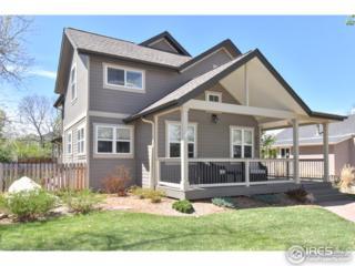 525 La Farge Ave, Louisville, CO 80027 (MLS #817465) :: 8z Real Estate