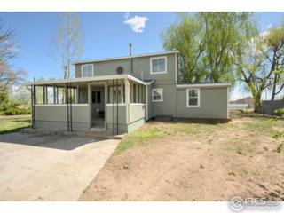14730 County Road 64, Greeley, CO 80631 (MLS #817467) :: 8z Real Estate