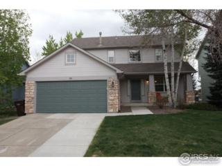 787 Nighthawk Cir, Louisville, CO 80027 (MLS #817561) :: 8z Real Estate