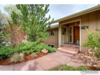 1908 Apple Valley Rd, Lyons, CO 80540 (MLS #817694) :: 8z Real Estate