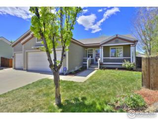 606 Hendee Ct, Erie, CO 80516 (MLS #817740) :: 8z Real Estate