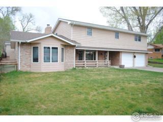 2538 Mountair Ln, Greeley, CO 80634 (MLS #817747) :: 8z Real Estate