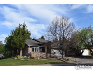 1420 41st Ave Ct, Greeley, CO 80634 (MLS #817759) :: 8z Real Estate