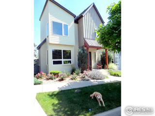 275 Laramie Blvd, Boulder, CO 80304 (MLS #817777) :: 8z Real Estate