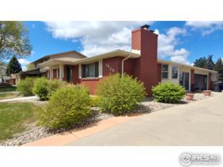 1658 Judson Dr, Longmont, CO 80501 (MLS #817780) :: 8z Real Estate