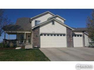 1319 61st Ave, Greeley, CO 80634 (MLS #817798) :: 8z Real Estate