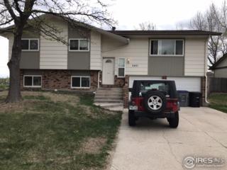 2401 15th Ave, Longmont, CO 80503 (MLS #817801) :: 8z Real Estate