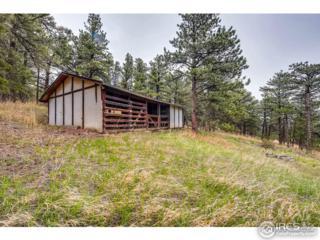1166 Peakview Cir, Boulder, CO 80302 (MLS #817810) :: 8z Real Estate