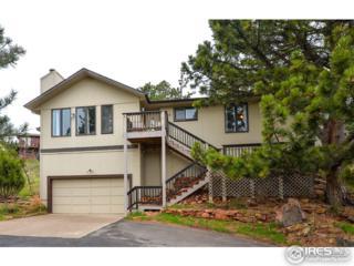 4833 Deer Trail Ct, Fort Collins, CO 80526 (MLS #817814) :: 8z Real Estate