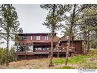 1162 Peakview Cir, Boulder, CO 80302 (MLS #817820) :: 8z Real Estate