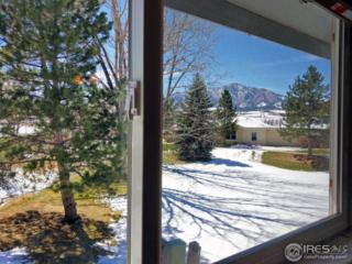 1129 Monroe Dr C, Boulder, CO 80303 (MLS #817824) :: 8z Real Estate