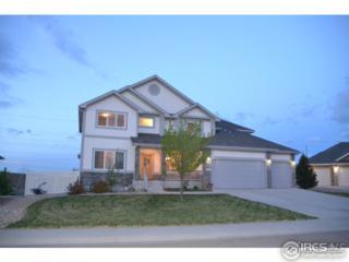5062 Rangeview Ave, Longmont, CO 80504 (MLS #817838) :: 8z Real Estate