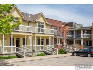 2306 Spruce St #5, Boulder, CO 80302 (MLS #817848) :: 8z Real Estate