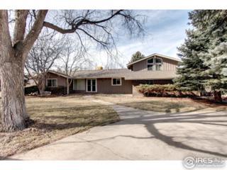 135 76th St, Boulder, CO 80303 (MLS #817861) :: 8z Real Estate