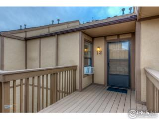 225 E 8th Ave #12, Longmont, CO 80501 (MLS #817868) :: 8z Real Estate