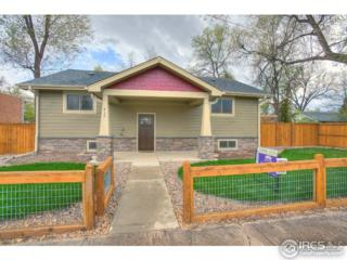 417 Maple St, Fort Collins, CO 80521 (MLS #817886) :: 8z Real Estate