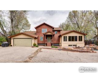 2536 W Mulberry St, Fort Collins, CO 80521 (MLS #817887) :: 8z Real Estate