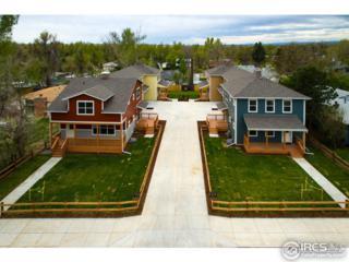 406 E Chester St B, Lafayette, CO 80026 (MLS #817888) :: 8z Real Estate