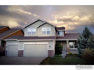 1922 Rannoch Dr, Longmont, CO 80504 (MLS #817890) :: 8z Real Estate
