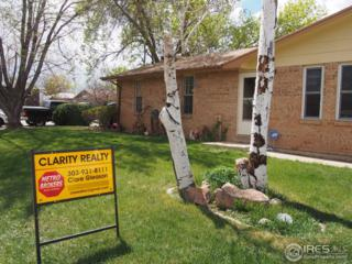 2001 Yeager Dr, Longmont, CO 80501 (MLS #817912) :: 8z Real Estate