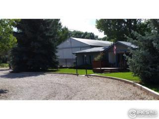305 S Sunset St, Fort Collins, CO 80521 (MLS #817914) :: 8z Real Estate