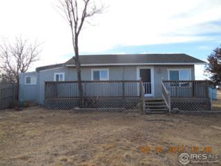 14947 County Road 8, Wiggins, CO 80654 (#817941) :: The Peak Properties Group