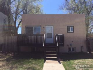1906 8th St, Greeley, CO 80631 (#817970) :: The Peak Properties Group