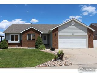 220 Whitney Bay, Windsor, CO 80550 (MLS #818070) :: 8z Real Estate