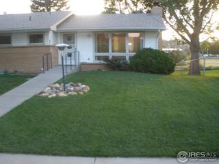1175 W Park Ave, Johnstown, CO 80534 (MLS #818073) :: 8z Real Estate