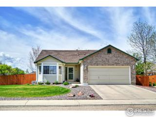 1403 Deerfield Ct, Longmont, CO 80504 (MLS #818077) :: 8z Real Estate