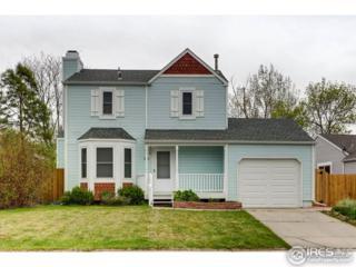 352 Tyler Ave, Louisville, CO 80027 (MLS #818090) :: 8z Real Estate