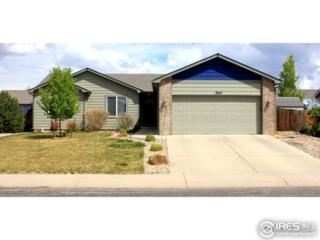 3347 Mammoth Cir, Wellington, CO 80549 (MLS #818092) :: 8z Real Estate