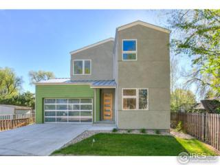 622 West St, Fort Collins, CO 80521 (MLS #818156) :: Downtown Real Estate Partners