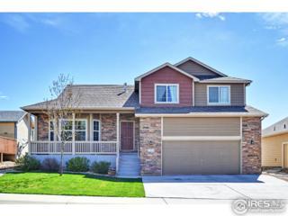 141 Buckeye Ave, Johnstown, CO 80534 (MLS #818159) :: 8z Real Estate