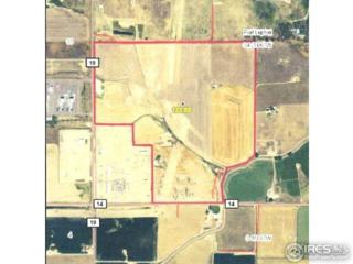0 County Road 19, Fort Lupton, CO 80621 (MLS #818182) :: 8z Real Estate