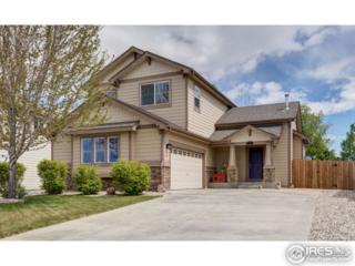 2275 Black Duck Ave, Johnstown, CO 80534 (MLS #818189) :: 8z Real Estate