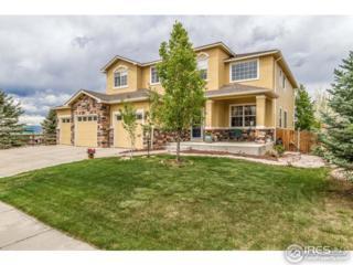 2045 Juniper Way, Erie, CO 80516 (MLS #818197) :: 8z Real Estate