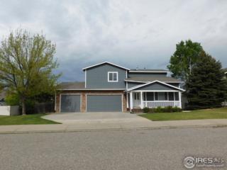 731 Megan Ct, Longmont, CO 80504 (MLS #818207) :: 8z Real Estate
