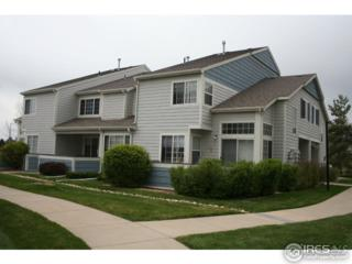 1419 Red Mountain Dr #121, Longmont, CO 80504 (MLS #818215) :: 8z Real Estate