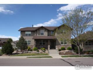 2326 Whistler Dr, Longmont, CO 80504 (MLS #818217) :: 8z Real Estate