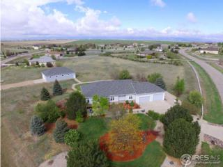 1235 Hilltop Dr, Windsor, CO 80550 (MLS #818222) :: 8z Real Estate